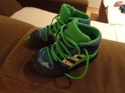 Wanderschuhe Adidas GORE TEX GR