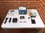 Sony DSC-W12 Cyber-Shot Digitalkamera 5