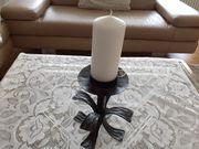 Kerzenständer schmiedeeisen