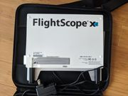Flightscope Xi Tour Golf Launch