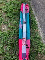 trak Langlauf-Ski - marathon t-2000 mit
