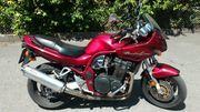 Suzuki Bandit 1200S ez 2000