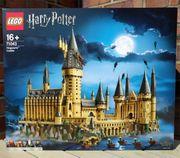 Lego Harry Potter - Schloss Hogward