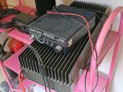 Prepper Prepperfunk HF Breitbandverstärker CB-Funk