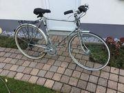 Herren Fahrrad von Recke mit