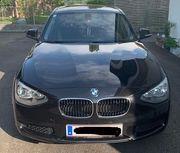 BMW 116d - top Zustand
