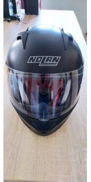 Motoradhelm Nolan Sport n64