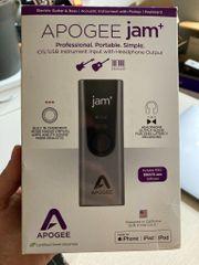 Apogee Jam Plus Audio Interface