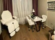 Massage Pediküre Stuhl