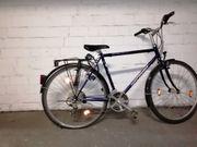 Gebrauchtes Fahrrad zum Verkauf