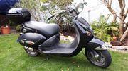 Motorroller aprilia Mojito TF