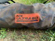 Fox Ultra 60 Camo Brolly