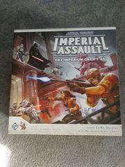 STAR WARS Imperial Assault Tabletop