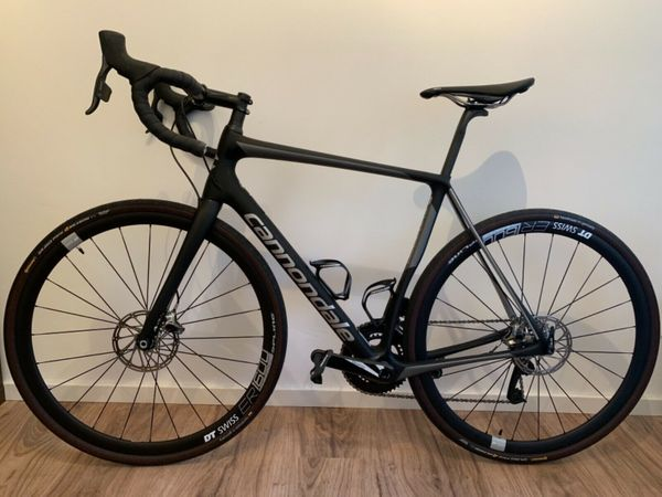 Cannondale Synapse Carbon Disc Red