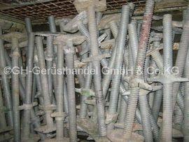 Alu Gerüst Baugerüst kaufen ca: Kleinanzeigen aus Vöhringen - Rubrik Handwerk, gewerblich