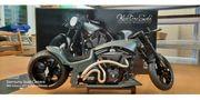 Walzbike Rampage 1 6 Modellmotorrad