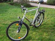 Giant-Mountainbike Terrago silber 25 5-Zoll
