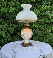 dekorative Vintage-Petroleumlampe