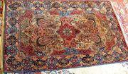 Orientteppich Sammlerteppich Saruk antik TOP