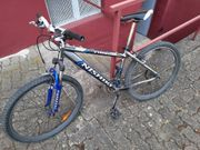 Nishiki Fahrrad zum Aufbereiten