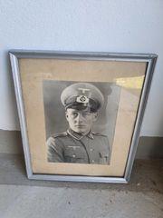 Soldatenbild Wehrmacht