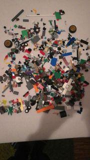 Lego mehr als 5000 teile