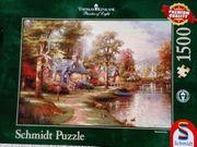 Puzzle Schmidt