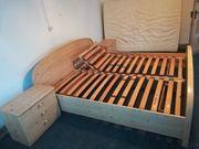 Schlafzimmer -Doppelbett
