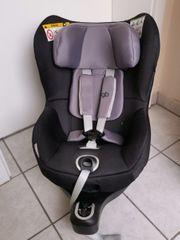 gb Vaya I-Size Reboarder Kindersitz