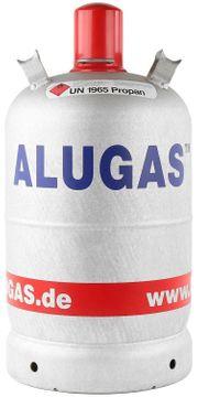 Alusgas Flasche 11 KG leer