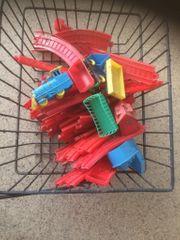 Spielzeug Eisenbahn mindestens 50 Jahre