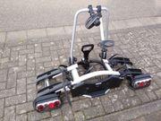 Thule 2er Fahrradträger für Anhängerkupplung