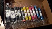 Drucker Patronen Drucker Tinte Canon