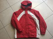 EXES Skijacke Winterjacke Damenjacke Jacke