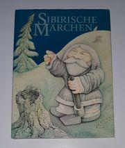 Kinderbuch Sibirische Märchen Russische - Michaela