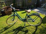 Fahrrad Raleigh Brighton 7