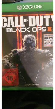 Call of Duty Black OpsIII