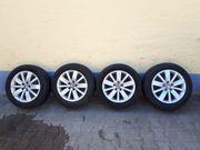 Sommerreifen 215 55R16 Dunlop auf