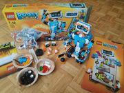 Lego Boost programmierbarer Roboter 17101