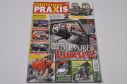 Oldtimer PRAXIS 02 2014 - Mercedes