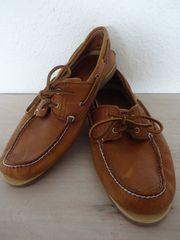 Timberland A2AFN Classic Leder Bootsschuhe