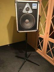 Lautsprecher Scheck Audio