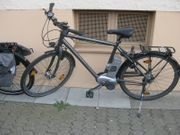 E-Bike Kalkhoff Pro Connect Herrenfahrrad