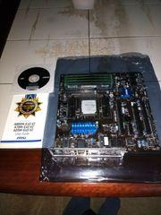 MAINBOARD BUNDLE NEU MSI A78M-E45