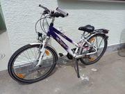 Jugend Treckingrad 24