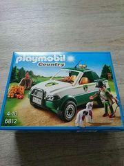 Playmobil 6812 Auto NEU