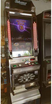 Geldspielautomat Bally Gamestation Standgerät