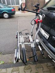 Fahrradträger -EUFAB JAKE -