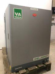 Carel HeaterSteam UR020HL10S Widerstands Dampfluftbefeuchter