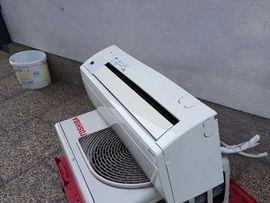 Toshiba Klimaanlage